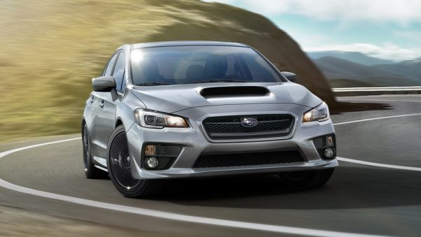 2015+ WRX / J pipe / Downpipe Catless