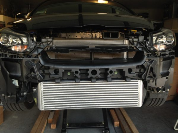 "2012+ Ford Focus ST 5.5"" Intercooler upgrade ""BEAST SALE"""
