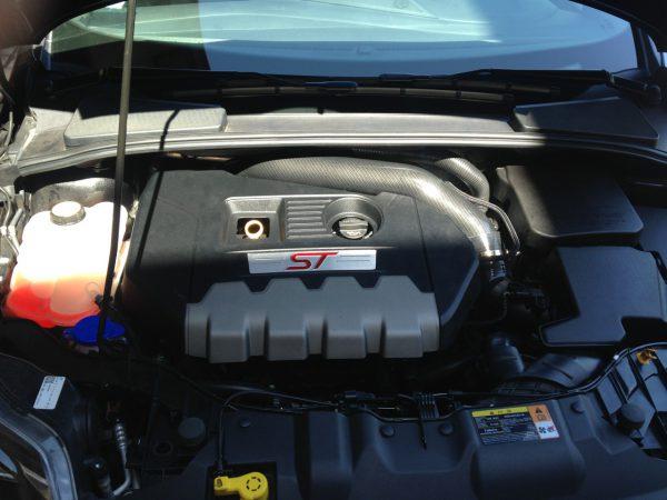 2015-18 Ford Focus ST Intake kit (no filter)