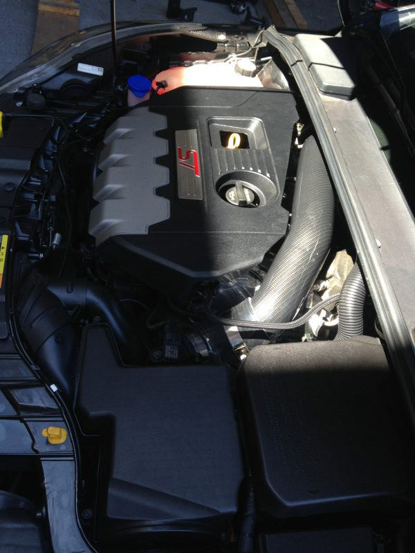 2015 -18 Ford Focus ST Intake kit