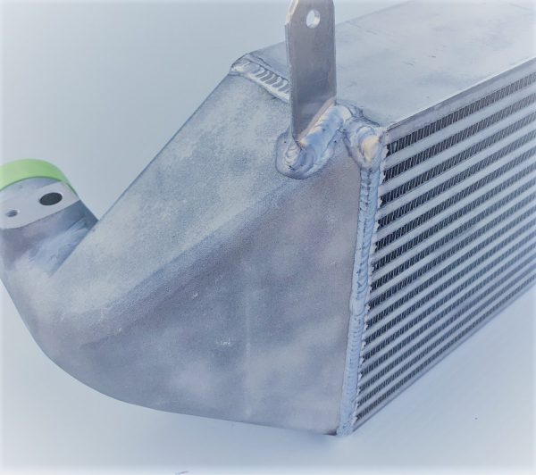 2012+ Ford Focus RS Intercooler upgrade