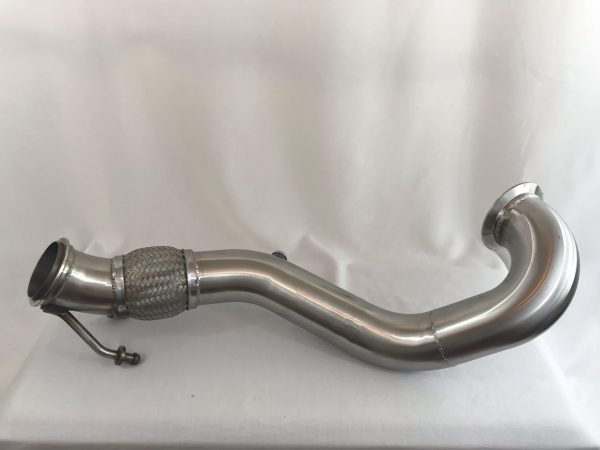 2015 - 2019 MK7 / MK 7.5 - VW Golf GTI / TSI Downpipe Catless